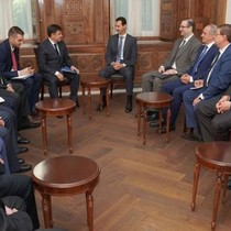 Doanh nghiệp Nga sẽ giúp Syria tái thiết đất nước?