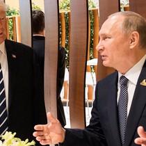 Ông Vladimir Putin nghĩ gì về Tổng thống Mỹ Donald Trump?