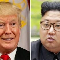 """Triều Tiên """"đánh cắp kế hoạch chiến tranh của Mỹ-Hàn"""""""