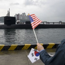 Vì sao Hoa Kỳ đưa giàn tên lửa di động Tomahawk đến gần Triều Tiên?