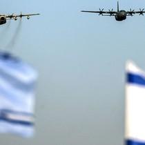 Không quân Israel tiêu diệt tiểu đoàn phòng không ở Syria