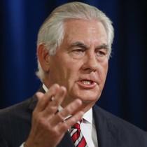 Mỹ theo đuổi ngoại giao với Triều Tiên tới lúc 'thả bom'