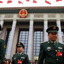 Trung Quốc sẽ là siêu cường quân sự vào năm 2050?