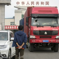 Thương mại Trung-Triều giảm mạnh vì trừng phạt của Liên Hiệp Quốc