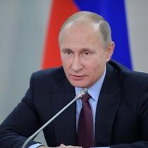 Ông Putin ra lệnh khởi động rút lực lượng quân sự Nga khỏi Syria