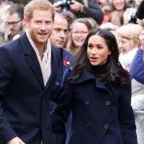 Dân Anh có háo hức chờ ngày cưới của Hoàng tử Harry?