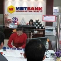 VietABank: 9 tháng lãi ròng 98 tỷ đồng, gấp 1,5 lần so với cùng kỳ 2015