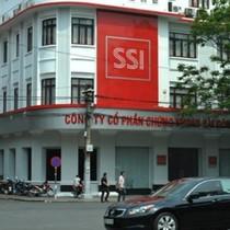 """""""Đại gia"""" chứng khoán Nhật muốn rót thêm vốn vào SSI"""
