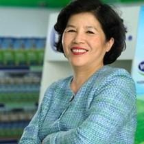"""[BizSTORY] Câu chuyện về """"Nữ hoàng sữa Việt"""""""