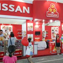 Masan mua tiếp 10,9% cổ phần VISSAN với giá chỉ bằng 2/3 lần đầu