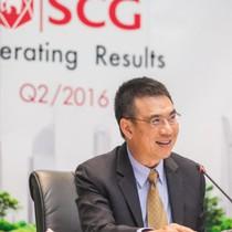 SCG Group: Việt Nam góp 45% doanh thu tại ASEAN, đạt 325 triệu USD