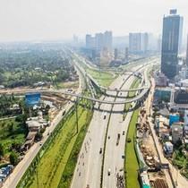 CII tăng vốn Công ty Khu Bắc Thủ Thiêm lên 950 tỷ đồng, chuẩn bị trả cổ tức tỷ lệ 6,5%