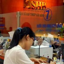 SHB được tăng vốn lên hơn 10 nghìn tỷ đồng