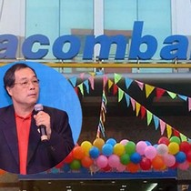 Ông Trầm Bê và con trai chính thức rút hoàn toàn khỏi Sacombank