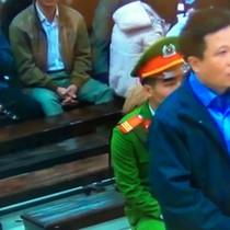 Hà Văn Thắm nhận hết trách nhiệm, xin tha cho nhân viên