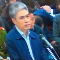 """Phiên toà chiều 2/3: Nguyễn Xuân Sơn """"khai đã nhận 246 tỷ là do hoảng loạn tinh thần"""""""