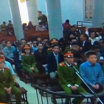 Phiên toà chiều 3/3: Hà Văn Thắm kêu oan cho nhân viên
