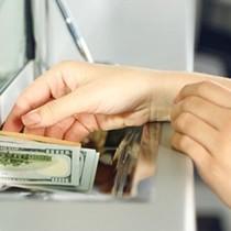 Tổng phương tiện thanh toán đã tăng 3,36%