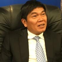 Ông Trần Đình Long: Sẽ hoàn vốn dự án Dung Quất sau 8-10 năm