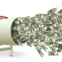 """Đổ tiền vào cổ phiếu bất động sản, quỹ ngoại """"vớ bẫm"""""""