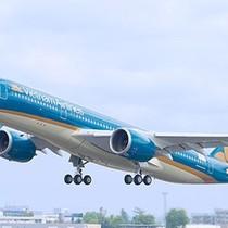 Vay nợ gần 60,9 nghìn tỷ, Vietnam Airlines báo lỗ gần 444 tỷ đồng trong quý IV/2016