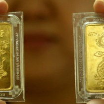 Giá vàng SJC lình xình quanh ngưỡng 36,3 triệu đồng/lượng