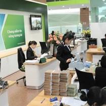 Cho vay khách hàng tăng mạnh, Vietcombank báo lãi 2.737 tỷ đồng