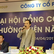 Ông Trịnh Văn Quyết đã mua 10 triệu cổ phiếu FLC