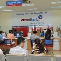 Vietinbank lãi 2.544 tỷ đồng quý I/2017, tỷ lệ nợ xấu lên 1,13%