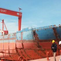 Doanh nghiệp 24h: Ba phương án cho nhà máy đóng tàu Dung Quất