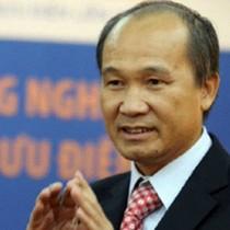 Ông Dương Công Minh nói về lý do thôi làm chủ tịch LienVietPostBank