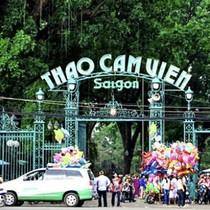 Doanh nghiệp 24h: Thảo Cầm Viên Sài Gòn làm ăn ra sao?