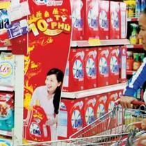 Doanh nghiệp 24h: Doanh nghiệp bột giặt làm ăn ra sao trong 6 tháng đầu năm?