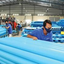 Nhựa Bình Minh: Lợi nhuận trước thuế 6 tháng đạt 280 tỷ đồng, giảm 34% so với cùng kỳ