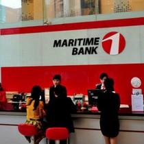 Maritimebank: Lợi nhuận trước thuế 6 tháng đạt 530 tỷ đồng, tỷ lệ nợ xấu vọt lên 3,45%