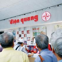"""Doanh nghiệp 24h: Sau biến động cổ đông lớn, Điện Quang có còn """"sáng""""?"""