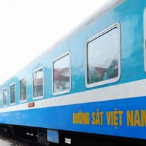 Tăng vốn điều lệ Tổng công ty Đường sắt Việt Nam lên 3.250 tỷ đồng