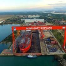Doanh nghiệp 24h: PVN tính cho phá sản nhà máy đóng tàu được đầu tư hơn 5.000 tỷ