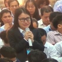 Vụ Hà Văn Thắm: Hoàng Thị Hồng Tứ được đề nghị xem xét giảm nhẹ trách nhiệm hình sự