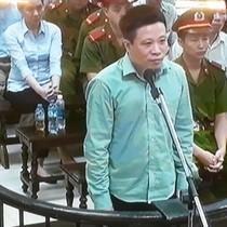 Nhìn lại diễn biến 21 ngày phiên toà xét xử đại án Hà Văn Thắm (Phần 1)