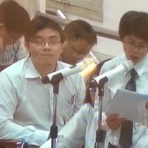 Phiên toà chiều 18/9: Luật sư nói bà Hứa Thị Phấn nằm trong diện được miễn truy tố hình sự