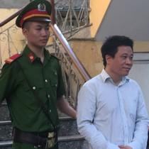 Tài chính 24h: Hà Văn Thắm gửi đơn kháng cáo dài 9 trang viết tay