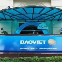 9 tháng, Bảo Việt báo lãi 1.536 tỷ đồng, tăng trưởng 13,5%