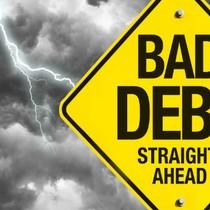 """""""Còn khoảng 400 nghìn tỷ đồng nợ xấu chưa xử lý"""""""