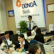 Khởi tố thêm hàng loạt bị can trong vụ án xảy ra tại DongABank