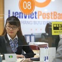 Hàng loạt lãnh đạo LienVietPostBank đăng ký bán quyền mua cổ phiếu