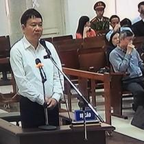 Quyết định góp vốn vào Oceanbank lần 3: Ông Đinh La Thăng xin nhận hết trách nhiệm
