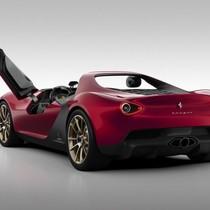 """Siêu xe triệu """"đô"""" mới của Ferrari bán hết veo khi còn chưa ra mắt"""