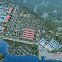 Tập đoàn Hoa Sen họp Đại hội cổ đông bất thường thông qua siêu dự án thép