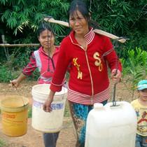 WB Okays $200-Million Credit for Rural Sanitation, Water Supply Program in Vietnam